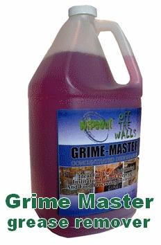 Grime Master